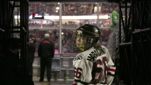 9-годишно българче посочено за бъдеща звезда на гранд от НХЛ