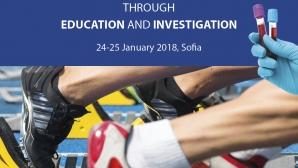 ММС събира елита в борбата с употребата на допинг на международен семинар