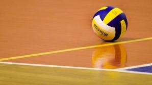 Румъния обяви своята кандидатура за домакинство на Евро 2021 по волейбол