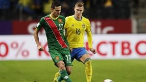 Георги Миланов подписа с един от водещите агенти в Европа