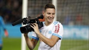 Наполи приготви 35 млн. евро за техничар от Лига 1