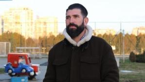 Николай Тодоров: В Нефтохимик се работи за дългосрочни цели