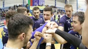 """Огромен скандал във волейбола ни! Талант №1 на България може да """"изгори"""" за година"""