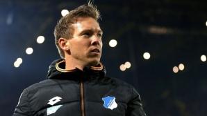 Младият треньор на Хофе разпитвал за тайните на Хайнкес
