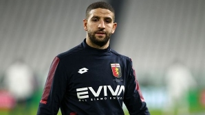 Спартак (М) напира за бивш футболист на Милан и Тотнъм