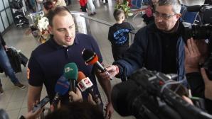 Аржентинци канят Петър Стойчев