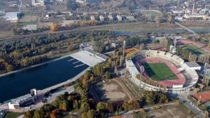 Гребният канал в Пловдив е почти готов за световното първенство през септември