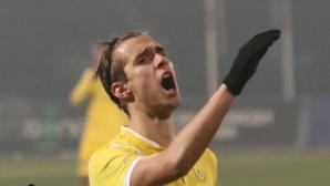 Левски обърна австрийци в дебюта на трима нови (видео)