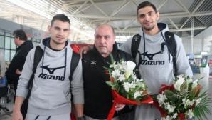 """Българските джудисти очакват премии на """"Освобождение"""""""