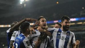 Порто отново поведе колоната (видео)