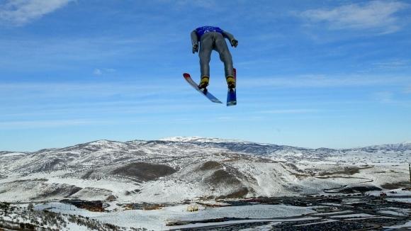 Ски скокове на Олимпийски игри - наръчник за начинаещи (видео)
