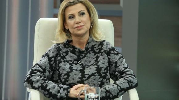 Илиана Раева: Не говоря за Нешка Робева! (видео)