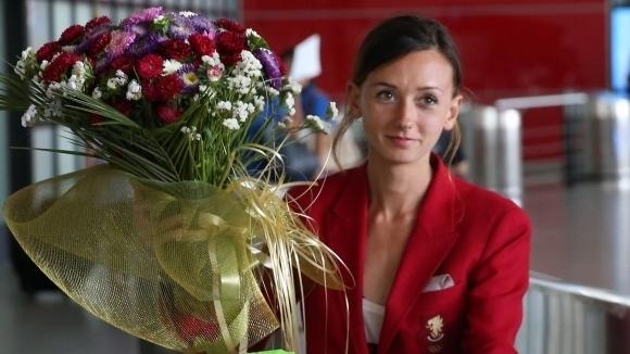 Милица Мирчева подобри националния рекорд на 5000 метра в зала