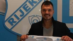 Божинов подписа с 14-ия си клуб и обяви: Дано остана възможно най-дълго