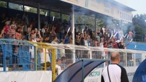 Официално: За първи път български клуб осъществи трансфер с криптовалута