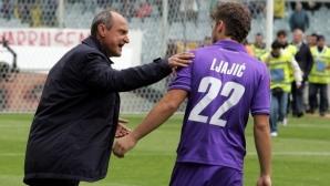 Изповедта на Роси: Треньорът винаги е сам! Поех Левски, защото ми липсваше ароматът на терена