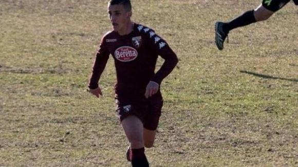 Юноша на Локо (Пд) направи неофициален дебют за Торино