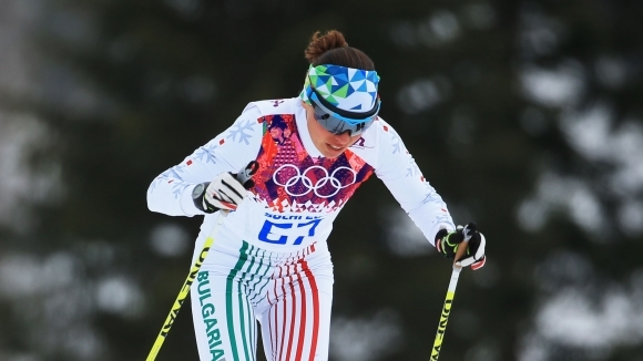 Антония Григорова остана 66-а от 68-участнички в спринта