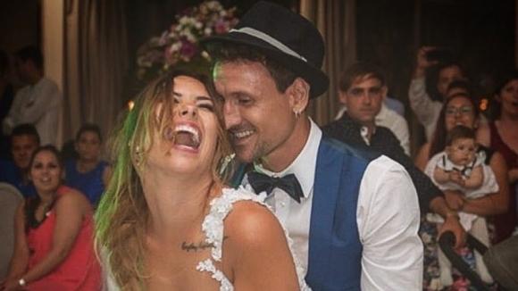 Укра маже с вазелин дупето на жена си (снимка)