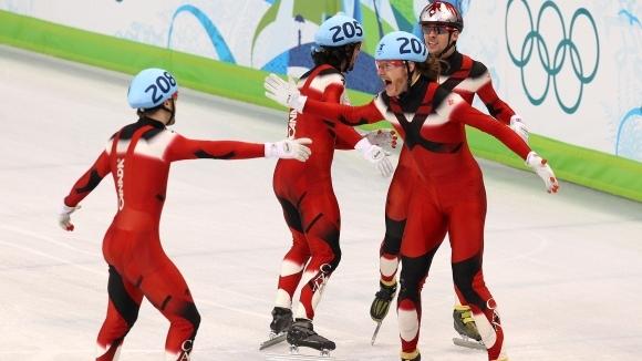 Олимпийски първенци обявиха оттеглянето си