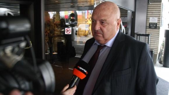 Венци Стефанов като ясновидец – почти позна точния брой гласове за Пенев