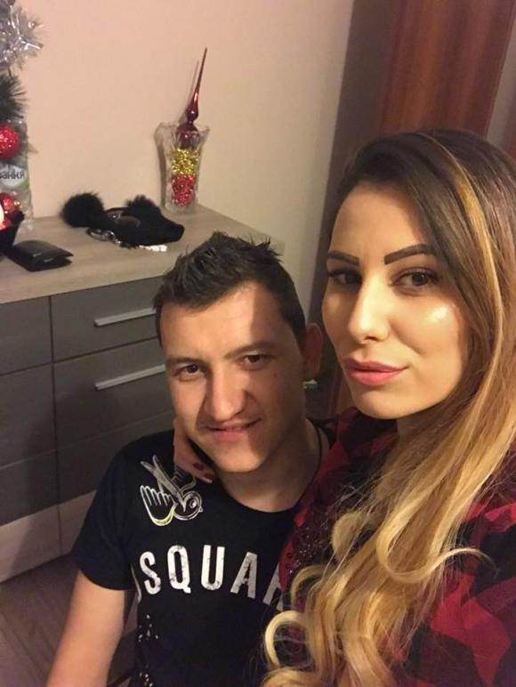 Тодор Неделев е щастлив в любовта