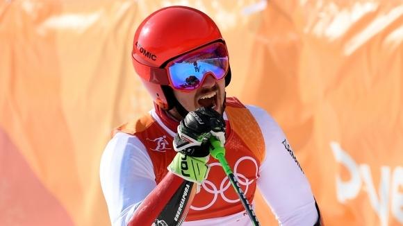 Хиршер отвя конкуренцията и завоюва втори златен медал, Попов влезе в топ 30