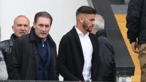 Венци Стефанов: С Кирил не сме в най-добри отношения, но искам Лудогорец да бие Милан