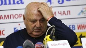 Венци Стефанов вече знае единия финалист за Купата на България