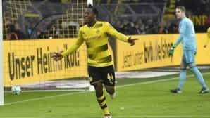 """Абрамович казал """"не"""" на Борусия за Миши, от Дортмунд ще се пробват пак през лятото"""