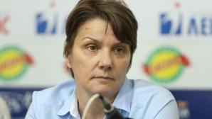 Таня Богомилова е подала оставка като генерален секретар на БФПС