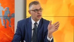 Теди Джорджо: Искам да създадем новите Пламен Николов и Станислав Генчев (видео+галерия)