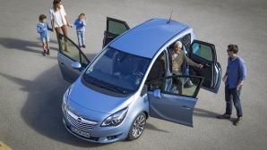 Характерни физиономии: Първи поглед върху новите LAV модели на Citroën, Opel и Peugeot