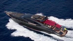 Как изглеждат яхтите на най-богатите футболисти