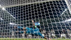 Буфон ще реши бъдещето си преди края на сезона
