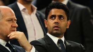 Президентът на ПСЖ: Съдията подпря Реал