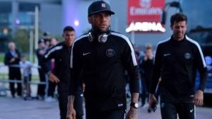 Дани Алвеш: Реал трябва да играе много силно в Париж, ако иска да продължи