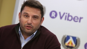 Левски представи нов директор, той обяви идеи, които не са прилагани в клуб от България и Европа