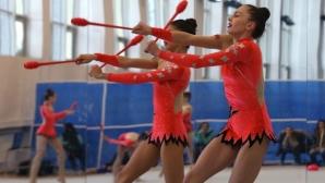 България с квота в художествената гимнастика за младежката Олимпиада