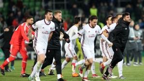 TMW: Милан успя! Всичко в България беше лесно