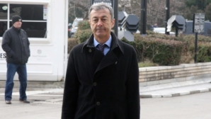 Спас Русев се яви на Конгреса, Гриша Ганчев – не