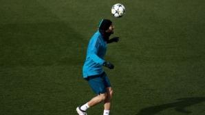 """Бензема има по-малко голове от """"деветката"""" на последния в Ла Лига"""