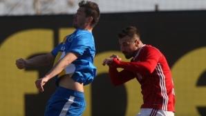 Бодуров: Не се притесняваме от нито един отбор в България (видео)
