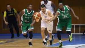Балкан спечели, но Левски Лукойл е на финал