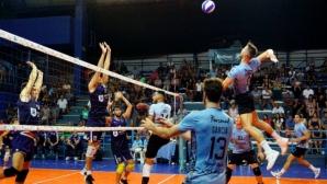Розалин Пенчев MVP за 6-и път, блести с 27 точки