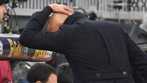 Спалети след домакинската загуба от Дженоа: Интер трябва да расте постепенно