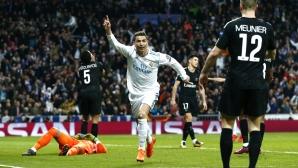 Чави пак напада: Реал М не игра нищо, а спечели