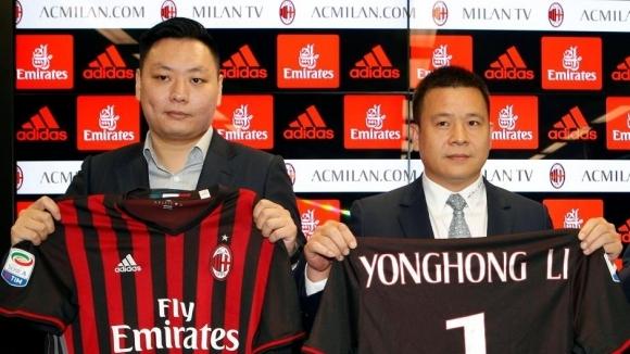 Босът на Милан отрече за фалит