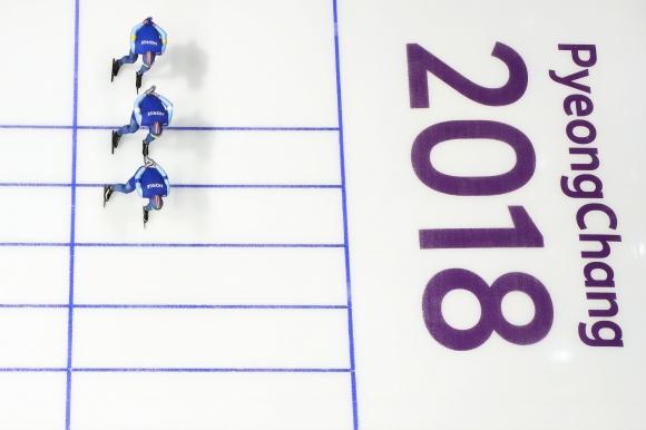 Програмата на Игрите в Пьонгчанг за 22 февруари
