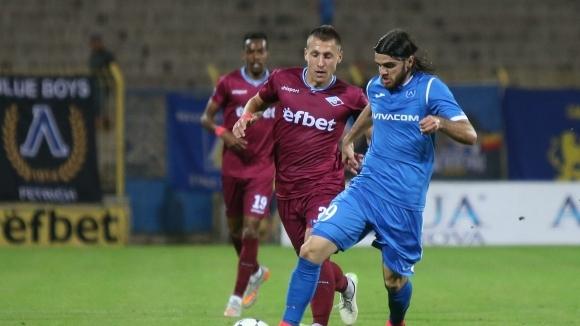Левски ще набира скорост срещу Септември